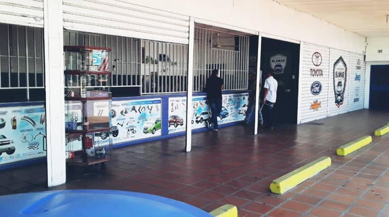 Local Comercial En Alquiler Centro Rahco