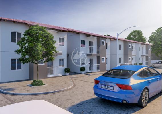 Apartamento - Ref: Ap0064_casal
