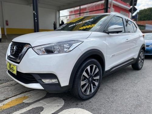 Nissan Kicks Sl Xtronic Cvt 1.6 16v Flex, Fkc3430