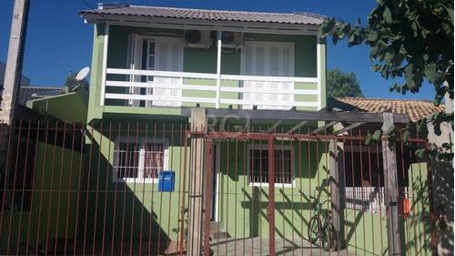 Casa Em Hípica Com 3 Dormitórios - Lu20738