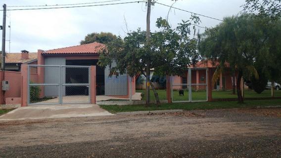 Chácara À Venda Em Santa Maria Da Serra - Ch263108
