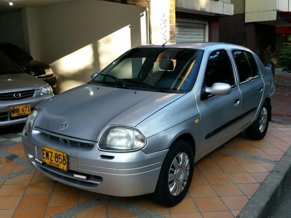 Renault Symbol Symbol Rna 1400 Mt Aa Dh Ve 2002