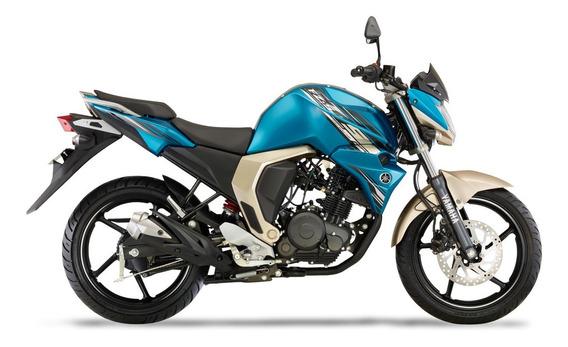 Yamaha Fz S Fi 0km 2020 Automoto Lanus