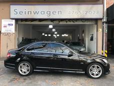 Mercedes Benz Clase C250 Amg 10 Excelente Estado Tomo Usado