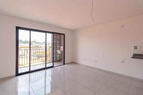 Apartamento Para Aluguel - Vila Carrão, 1 Quarto, 28 - 893049446