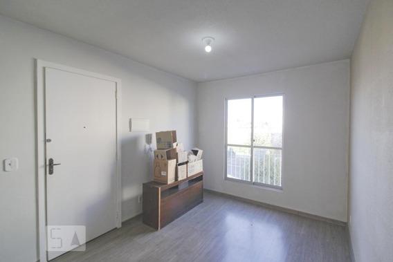 Apartamento Para Aluguel - Parque Da Fonte, 3 Quartos, 50 - 893100867