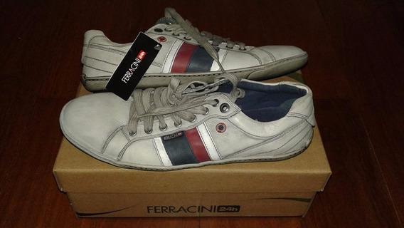 Tênis Ferracini 43 Sapato / Tênis Masculino ((novo))