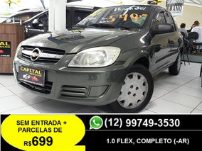 Chevrolet Prisma 1.0 Sed. Joy Ls 8v Flexpower 4p 2010
