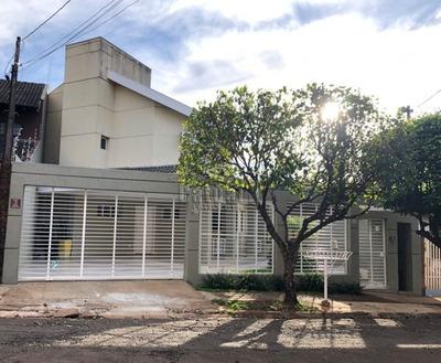 Casa Assobradada Com 3 Quartos - 72746-l