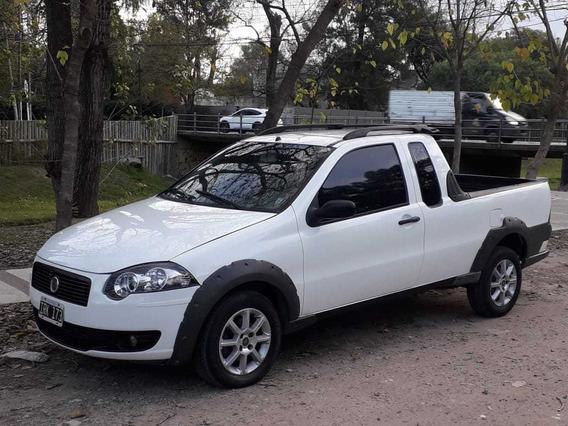 Fiat Strada Trekking 1.3 Jtd