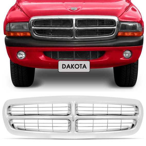 Grade Dodge Dakota 97 98 99 2000 2001 2002 2003 Cromada