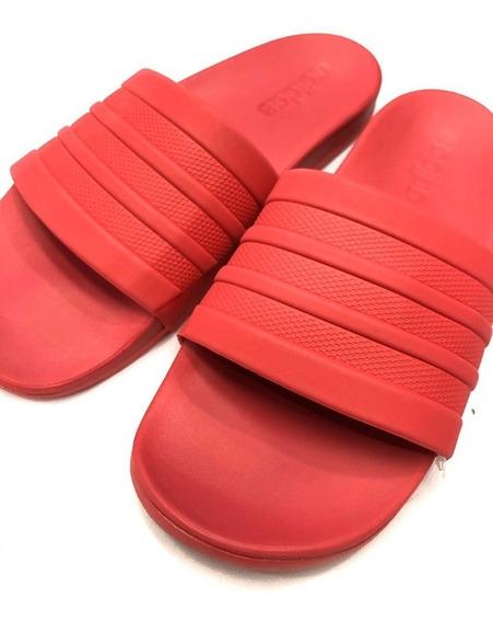 Chancla adidas Adilette Comfort Para Dama