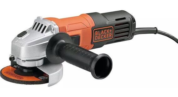 Esmerilhadeira Angular 4.1/2 650w 127v G650 - Black E Decker