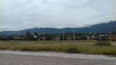 (crm-738-1139) Tequisquiapan, Qro. Macrolote H1 Habitacional