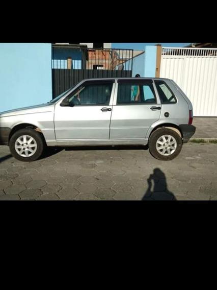 Fiat Uno Antiga