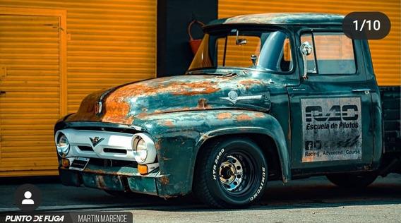 Ford 1956 F100 Camioneta