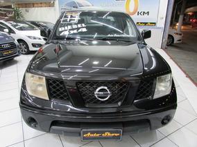 Nissan Frontier Xe (c.dup) 4x4 2.5 Tb Diesel 2013