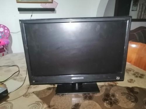 Televisor Monitor Led 21  Challenger