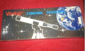 Telescope F30030m
