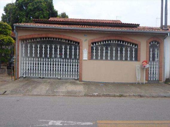 Casa Com 3 Dorms, Jardim Luciana Maria, Sorocaba - R$ 340.000,00, 222m² - Codigo: Ca0757 - Vca0757