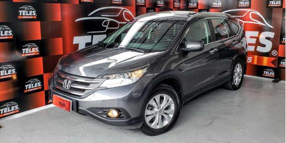 Honda - Cr-v Exl 2wd 2.0 16v At
