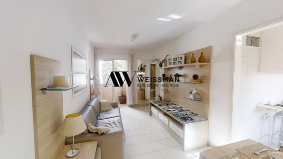 Apartamento - Vila Andrade - Ref: 5519 - V-5519
