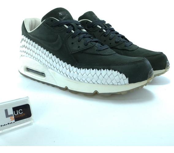 Tênis Nike Air Max 90 Woven Premium Tam.44 Original