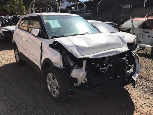 Sucata Hyundai Creta 2019/2020 130cvs Flex
