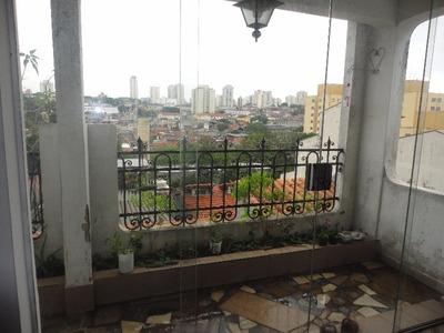 Casa Em Jabaquara, Sao Paulo/sp De 350m² 4 Quartos À Venda Por R$ 550.000,00 - Ca166275