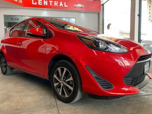 Imagen 1 de 12 de Toyota Prius 1.8 Base Cvt