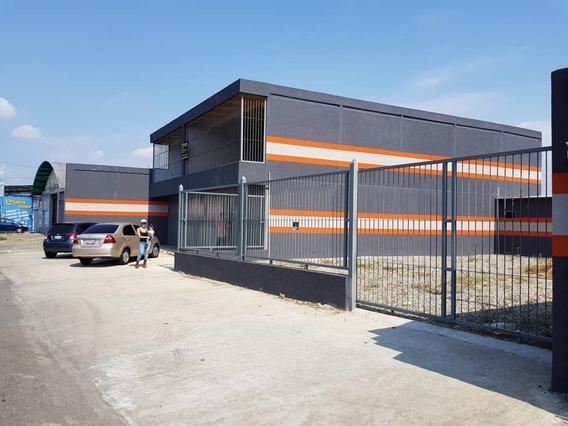Venta 2 Locales Comerciales En Barinas