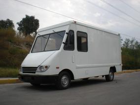 Sprinter Mercedes B.vanette Exelente Para Fodd Truck O Carga