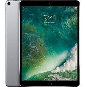 2899 Apple iPad Pro 10.5 512gb Cinza Wi-fi Ios 12 Mpme2ll/a