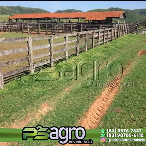 Imagem 1 de 13 de Fazenda À Venda, 342 Alqueires Paulista Por R$ 45.000.000 - Cará-cará - Ponta Grossa/pr - Fa0217