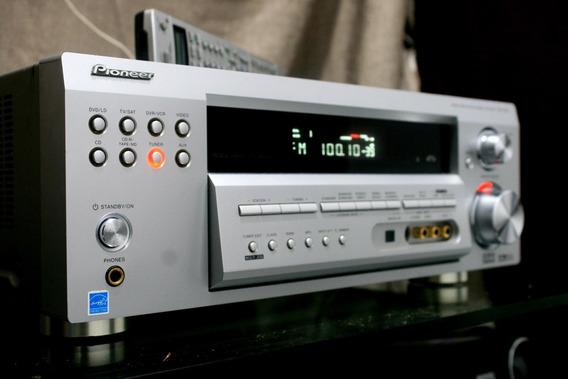 Receiver Pioneer Vsx-d814s
