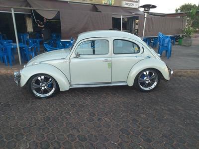 Volkswagen Fusca 96