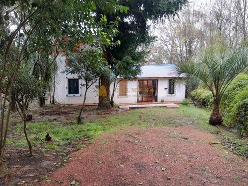 Casa En El Tesoro - La Barra- Ref: 3087