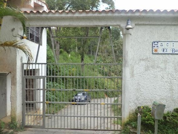 San Antonio De Los Altos Finca En Venta