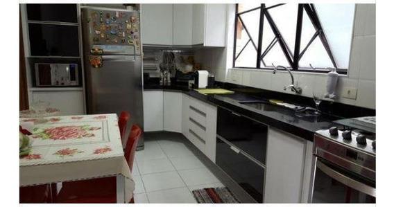 Apartamento Em Marapé, Santos/sp De 67m² 2 Quartos À Venda Por R$ 325.000,00 - Ap261407