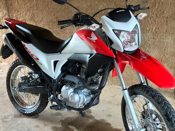 Honda Nrx 160 Bros Esdd