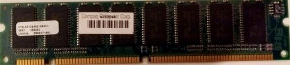 Memoria Compaq Pc66/ 16mb Sdram /// 286547-001