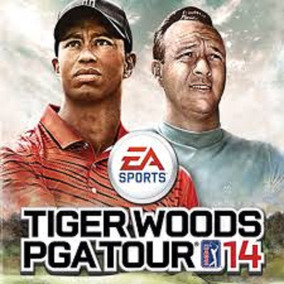 Tiger Woods Pga Tour 14 Playstation 3 Artgames