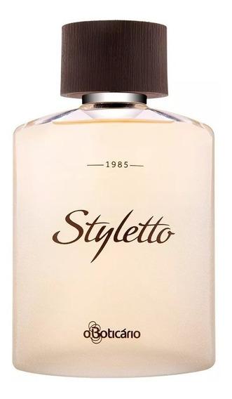 Styletto Desodorante Colônia, 100ml - O Boticario