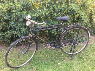 Bicicleta Hamilton De Los Años 90s Disponible