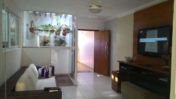 Casa Em Jardim Nova Yorque, Araçatuba/sp De 270m² 3 Quartos À Venda Por R$ 530.000,00 - Ca82418