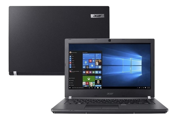 Notebook Acer Travelmate Intel Core I3 4gb Ddr4 Hd 1tb Tela