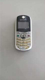 Celular Motorola C 140 Para Retirar Peças Os 001