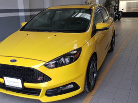 Ford Focus St Mt 2017