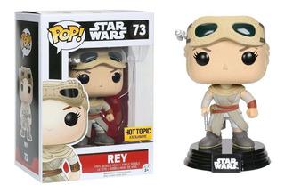 Rey (goggles) Funko Pop