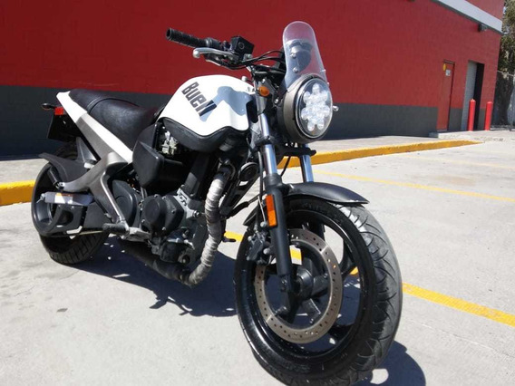 Harley-davidson Buell 2007